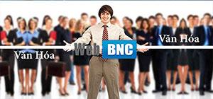 Văn hóa BNC