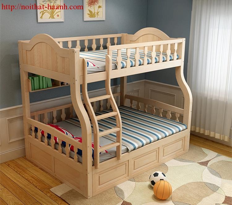 Giường tầng trẻ em 1